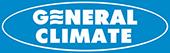 промислове кондиціонування general climate